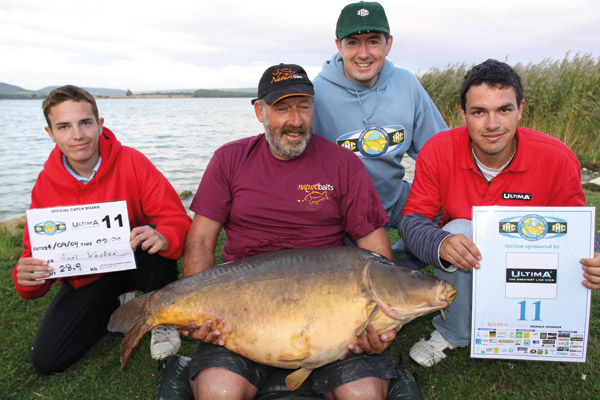 WCC 2009-biggest-fish