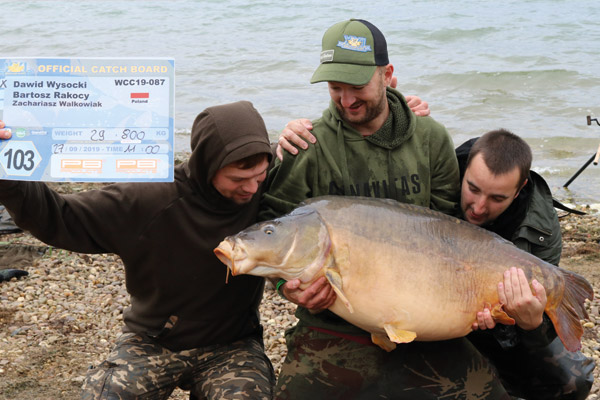 WCC 2019-biggest-fish
